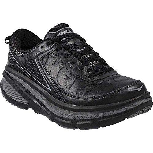[ホッカオネオネ] メンズ スニーカー Bondi 4 LTR Road Running Shoe [並行輸入品] B07DHRKL7K