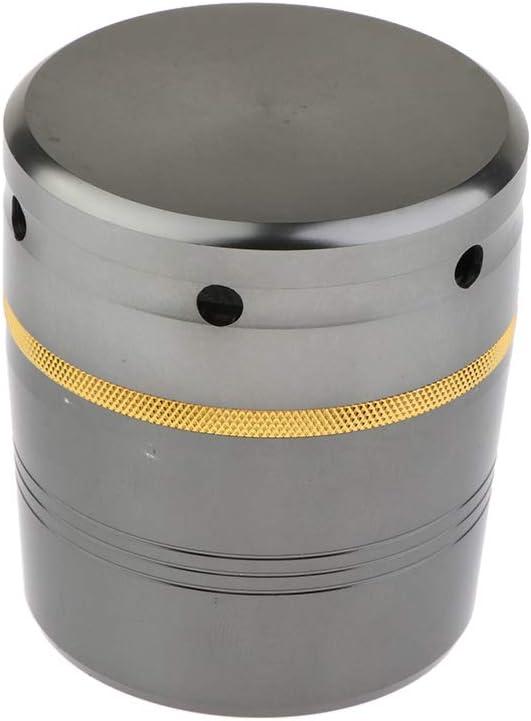 SM SunniMix Aluminium Angelrute Kappe Kopf Abdeckung