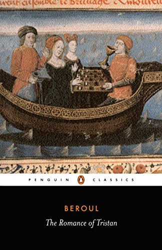 The Romance of Tristan: The Tale of Tristan's Madness (Penguin Classics)