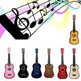 """Blueseason Kids Guitar New Mini 23"""" Beginners"""