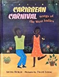 img - for Caribbean Carnival: Songs of the West Indies book / textbook / text book