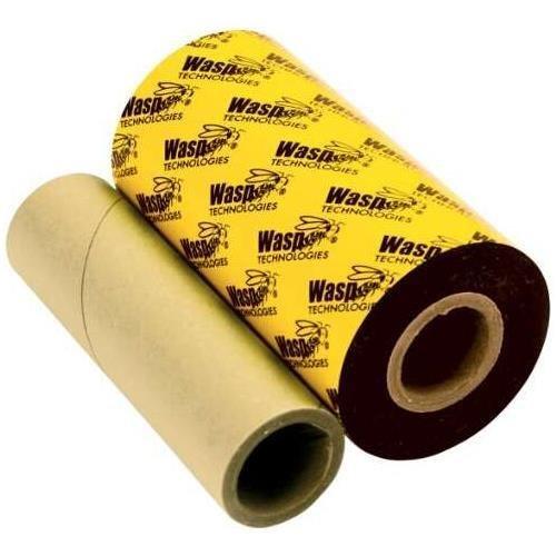 Wasp 633808431204 Premium Label Ribbon - Thermal Transfer