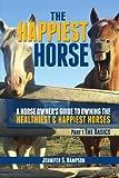 The Happiest Horse, Jennifer Hampson, 1481886185