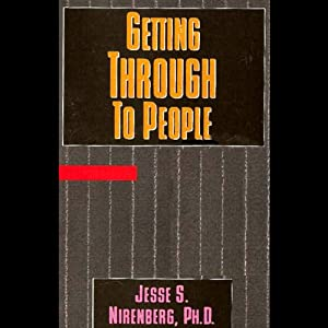 Getting Through to People Audiobook