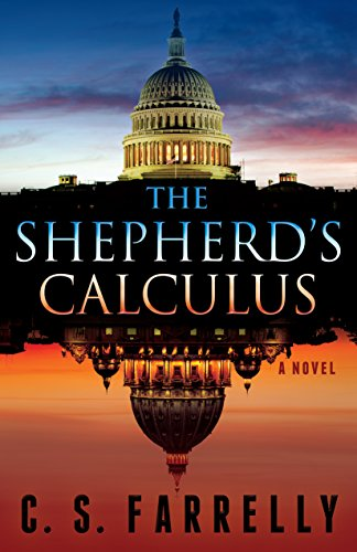 The Shepherd's Calculus by C.S. Farrelly ebook deal