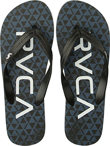 RVCA Trench Town Ii Sandals Synthetic Flip-flop Navy yk1xpl3x