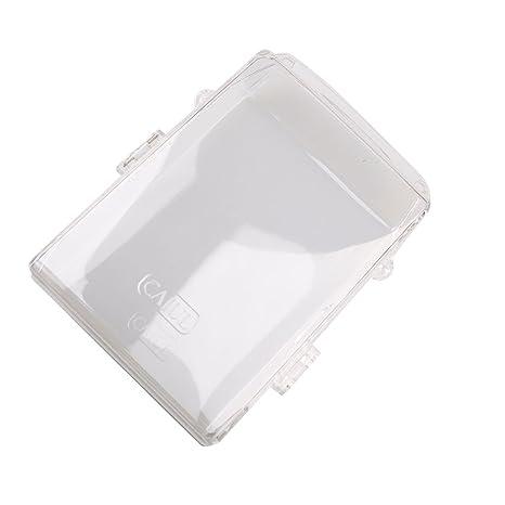Funda Transparente para Impresoras Fujifilm Instax Share SP2 ...