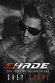 Shade (The FMX Series Book 1)