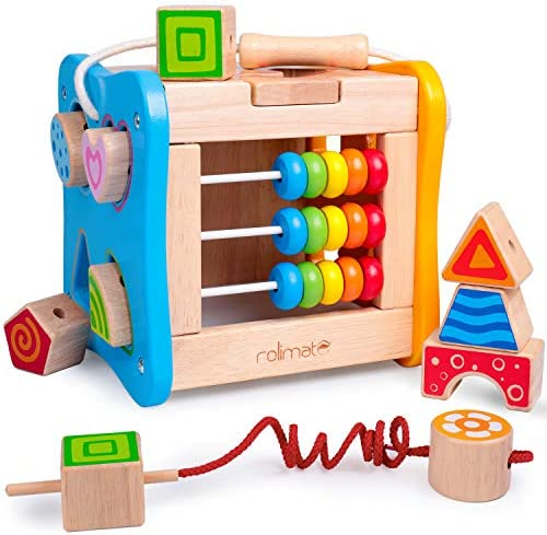 rolimate Colorful Preschool Development Educational product image