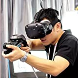 Darkhorse Biochemical Butt For HTC Vive Virtual