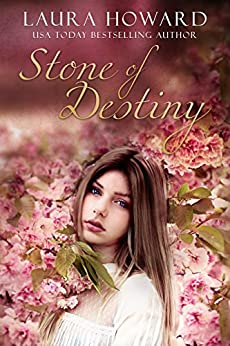 Stone of Destiny: Book 2 (The Danaan Trilogy) by [Howard, Laura]