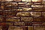 Bonneville Molds for Concrete Plaster wall stone tiles CONCRETE MOULD