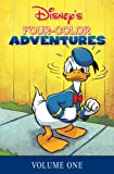 Download Disney's Four-Color Adventures Volume 1 in PDF ePUB Free Online