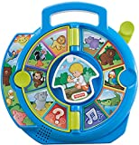 Fisher-Price Little People World of Animals See 'N Say  - English Edition