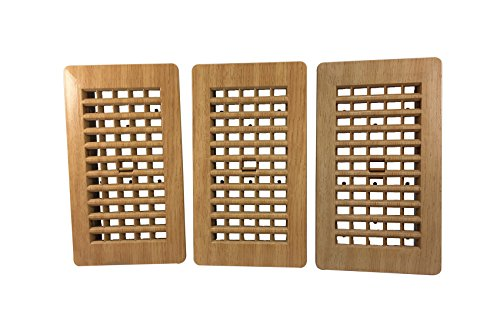 floor register covers 4 x 8 - 6