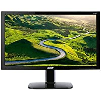Deals on Acer KA240H 24-inch HD Widescreen LED Backlight Monitor