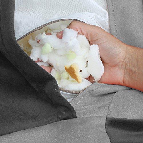 New Shredded Foam Filling