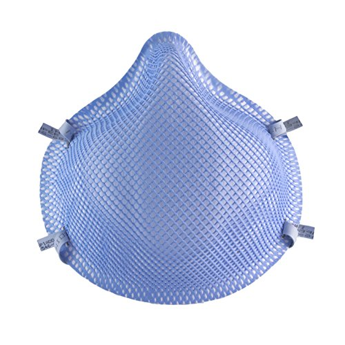 Secure-Gard N95 NIOSH Disposable Particulate Respirator and Dust Mask- Case of 120 by Secure-Gard (Image #1)