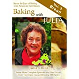 Baking with Julia Volume 3 by Julia Child