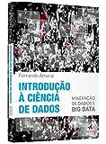 capa de Introdução a ciência de dados