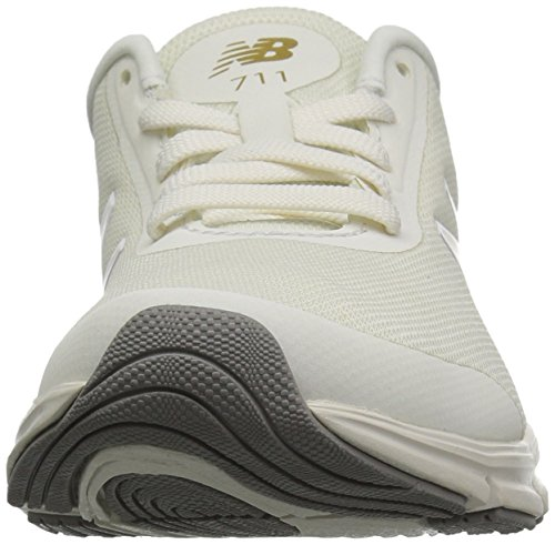 Shoes Gold Training WX711V3 New CUSH Balance Womens White qw7WTBF