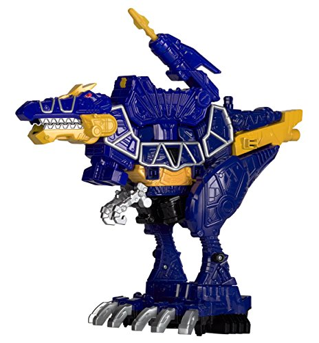 Power Rangers Dino Super Charge - Deluxe Spino Zord Action Figure (Zord Power Ranger compare prices)