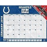 2018 Indianapolis Colts Desk Pad