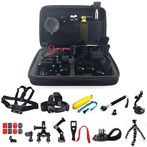 Monopod Floating Chest Accessories Camera