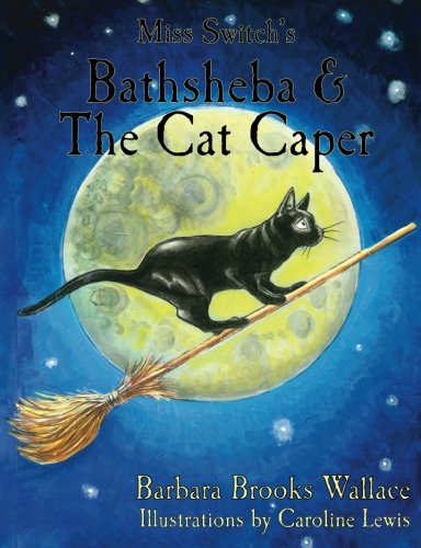 Miss Switch's Bathsheba & The Cat