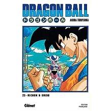 DRAGON BALL T.23 : SENS LECTURE JAPONAIS
