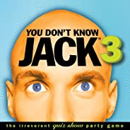 YOU DON'T KNOW JACK Volume 3 [Downl
