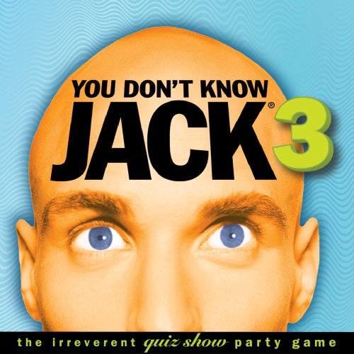 YOU DON'T KNOW JACK Volume 3 [Download] ()