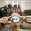 The Other Me Audiobook by Saskia Sarginson Narrated by Marisa Calin, Robert Fass