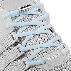 Elastic No Tie Shoe Laces