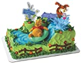 Winnie the Pooh Watering Hole Cake Decorating Set