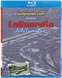 WORLD AIRPORTS : New York La Guardia - Winter Ops! [Blu-ray]