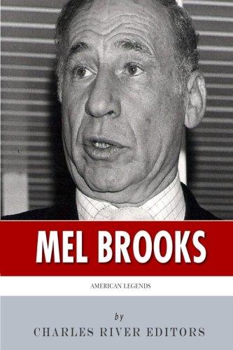 American Legends: The Life of Mel Brooks
