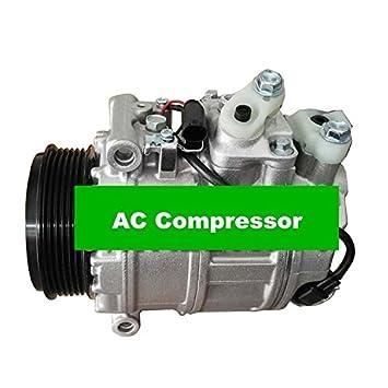 GOWE AC Compresor para coche mercedesbenz ML350 GL450 GL550 ML500 ML550 R350 R500 2006 - 2012 0002301211 000230121160 000230121180: Amazon.es: Bricolaje y ...