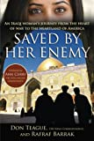 Saved by Her Enemy, Don Teague and Rafraf Barrak, 1476786453