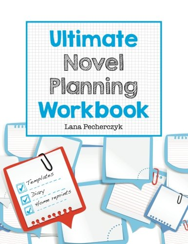 Counting Number worksheets future going to worksheets : Ultimate Novel Planning Workbook: Worksheets for the Writer: Lana ...