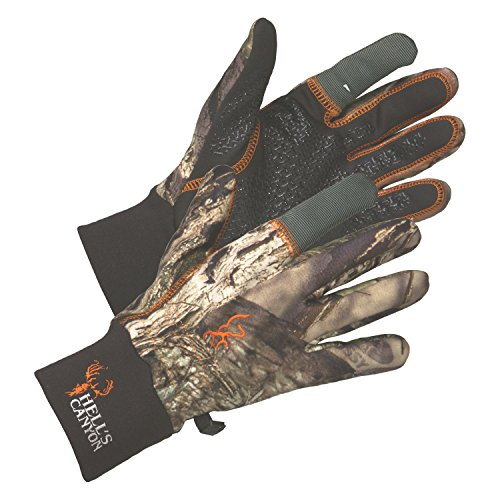 Browning Gloves, Hc Pre-Vent Mobuc, Size: L (3078032803)