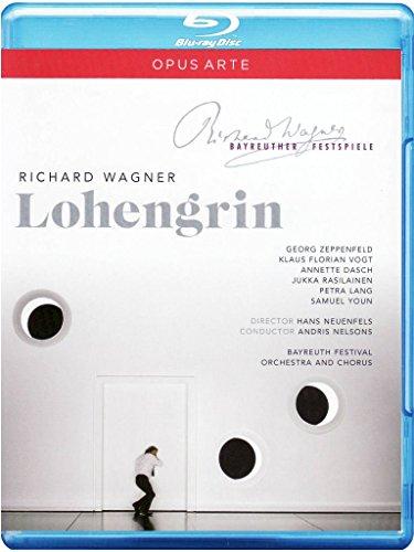 Andris Nelsons - Lohengrin (Blu-ray)
