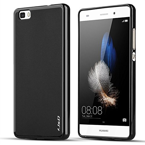 huawei p8 lite case j d drop protection huawei p8 lite case import it all. Black Bedroom Furniture Sets. Home Design Ideas