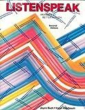 img - for Listenspeak: Pathways to Better Speech by Joyce Buck (1993-10-03) book / textbook / text book