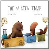 The Winter Train, Susanna Isern, 8415784848