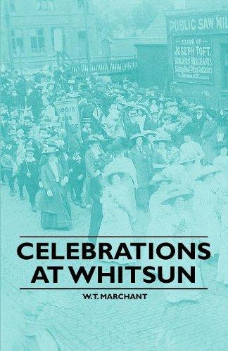 Download Celebrations at Whitsun PDF