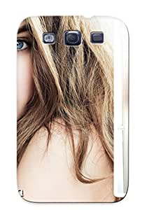 (7fa15ed4674)durable Protection Case Cover With Design For Galaxy S3(barbara Palvin Gorgeous Look )