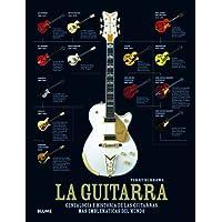 La guitarra: Genealogía e historia de las guitarras