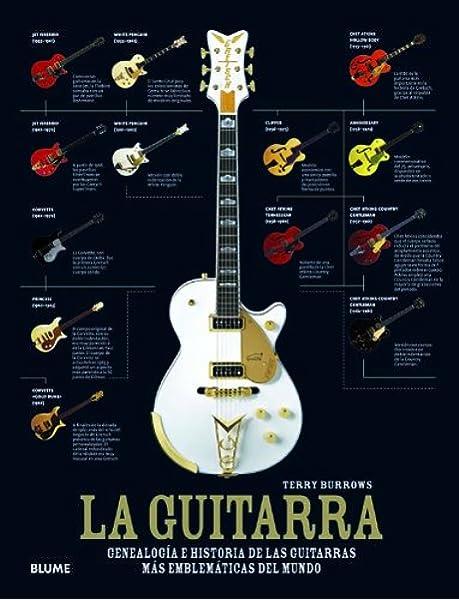 La guitarra: Genealogía e historia de las guitarras más ...