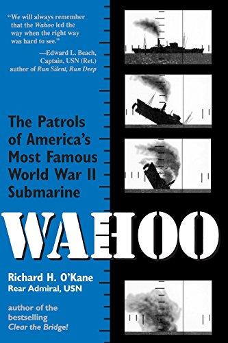 Wahoo: The Patrols of America